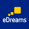 eDreams - Cashback : <20,00€