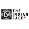 The Indian Face_logo