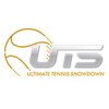 Logo Ultimate Tennis Showdown