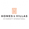 Logo Homes & Villas by Marriott International