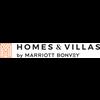 Logo Homes & Villas by Marriott International