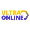 Logo Ultra Online