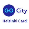 Logo Helsinki Card by Go City