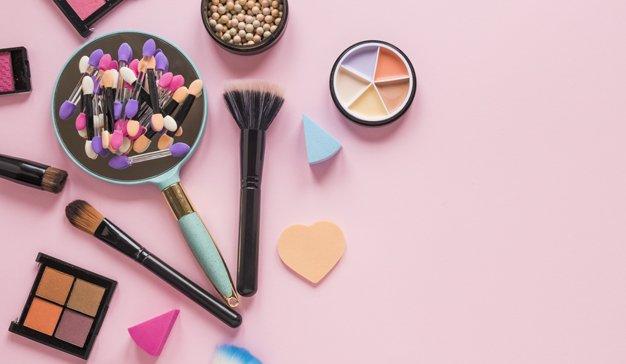 Encontre seus artigos de cosmética em beruby