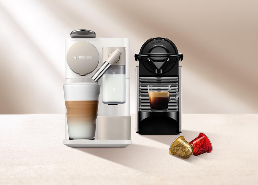 Cashback Nespresso
