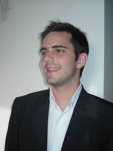 João Tiago Araújo Vilas Boas Ribeiro