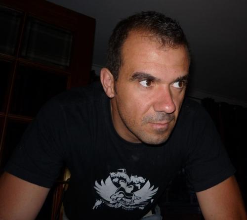 Leandro Sérgio Soares
