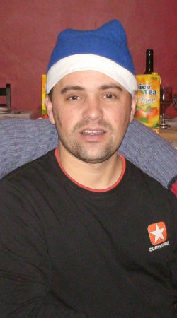 Nuno Rocha