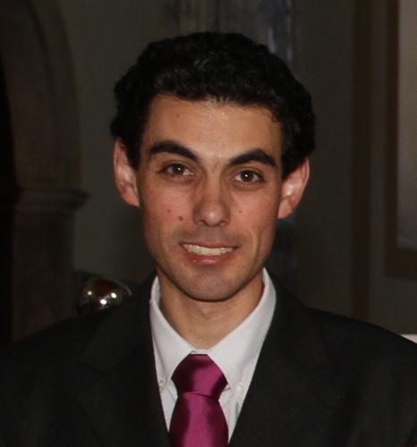 Luis Miguel Pereira Dias