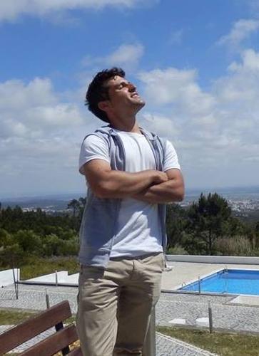 Tiago Daniel Pedrosa da Silva