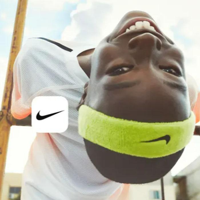 Nike: Membership, Saldos e Regresso às aulas
