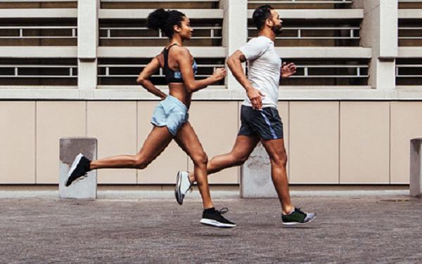 Fique em forma com a Body&Fit