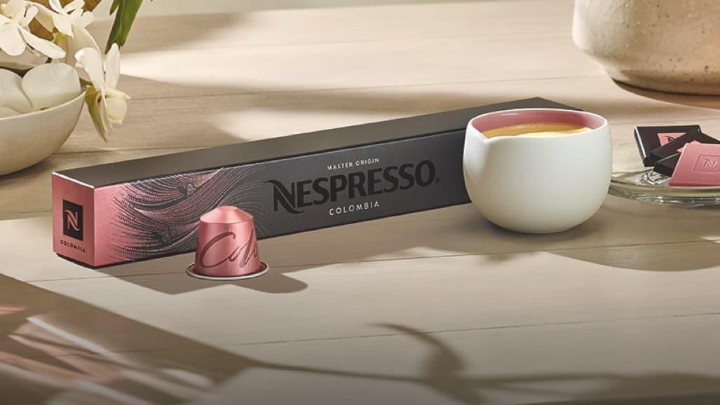 Gifting Friday Nespresso