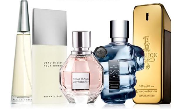 Cashback Especial Perfume's Club