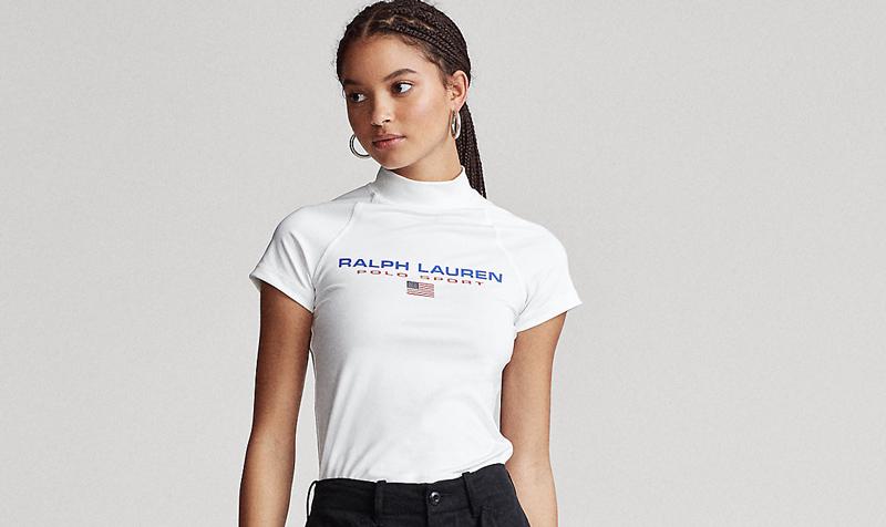 Ofertas de Primavera na Ralph Lauren