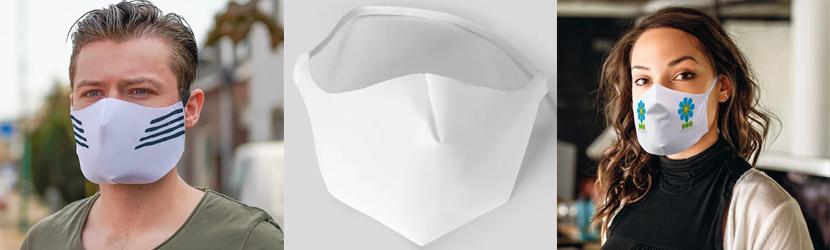 vistaprint máscaras